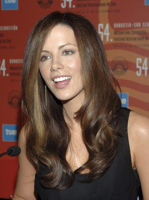 Kate Beckinsale at the premiere for