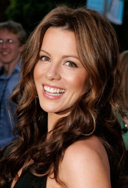 Kate Beckinsale at premiere of
