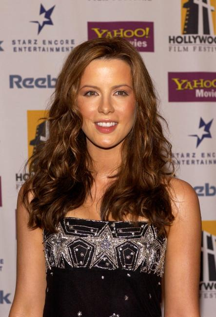 Kate Beckinsale at the Hollywood Awards Gala.