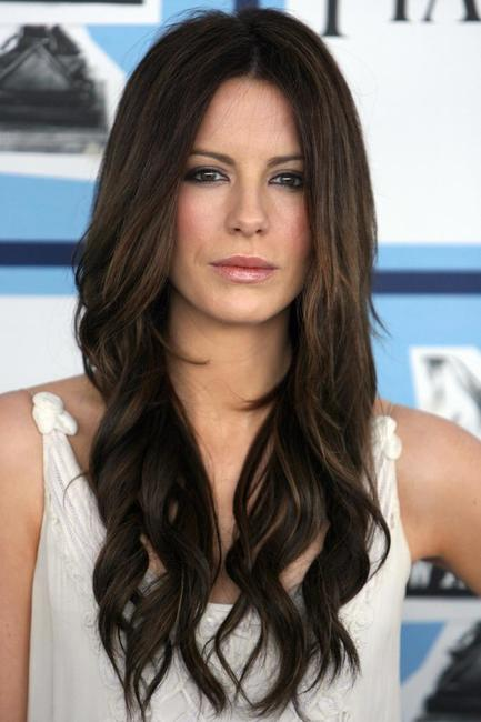 Kate Beckinsale at the 2008 Spirit Awards.