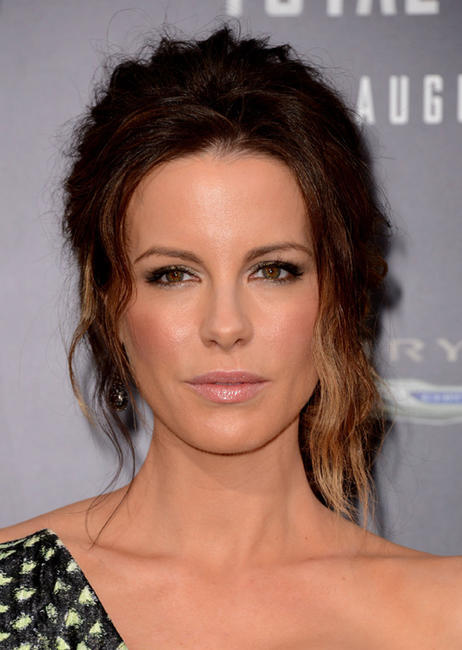 Kate Beckinsale at the California premiere of