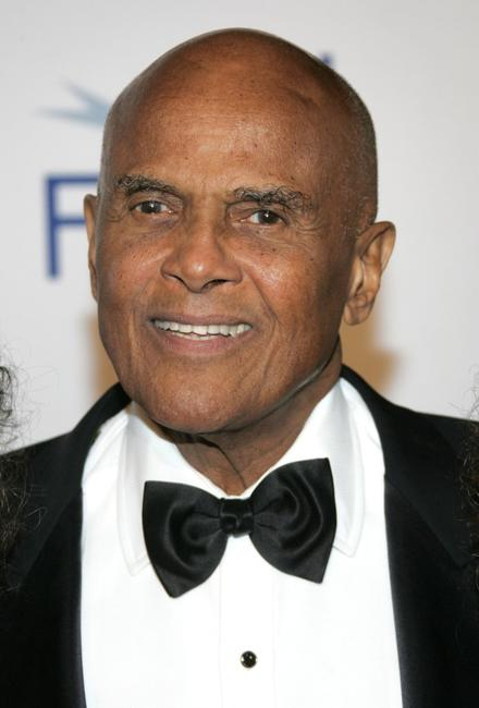 Harry Belafonte at the AFI FEST opening night gala of