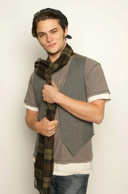 Shiloh Fernandez at the 2008 Sundance Film Festival.
