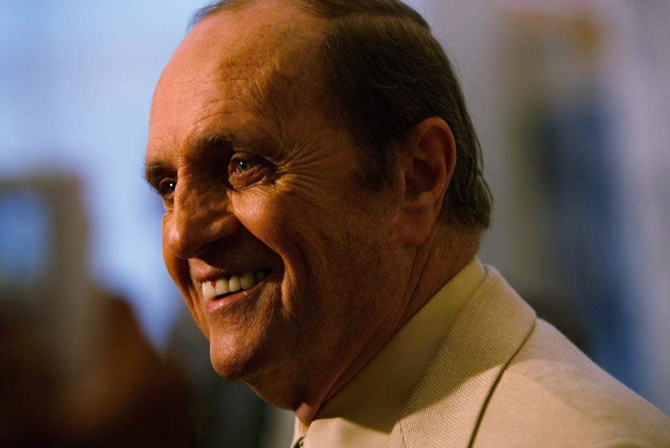 Bob Newhart arrives at the Paley Center for Media and TV Land salute of