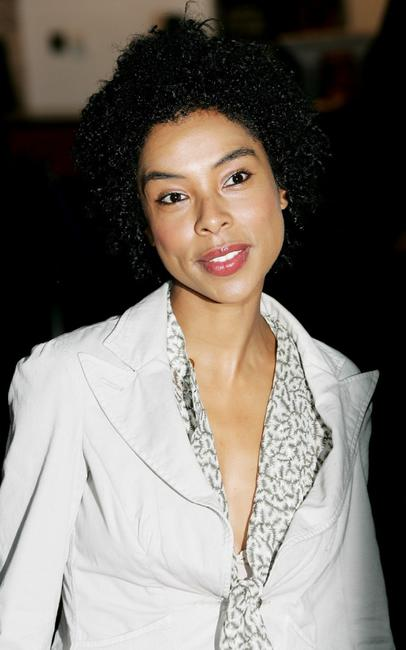 Sophie Okonedo at the tenth annual British Independent Film Awards.