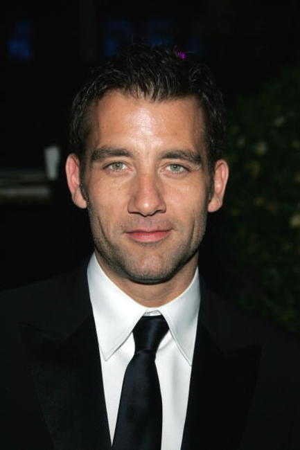Clive Owen at the Sin City party at Palm Beach during the 58th International Cannes Film Festival.