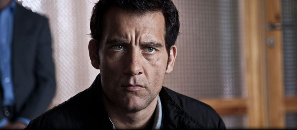 Clive Owen as John Farrow in
