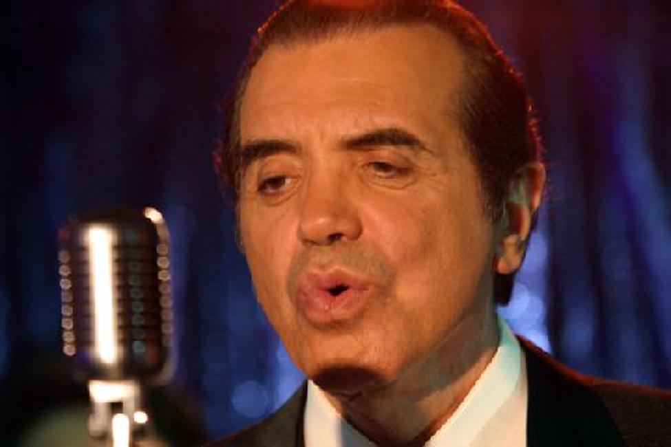 Chazz Palminteri as George Zucco in