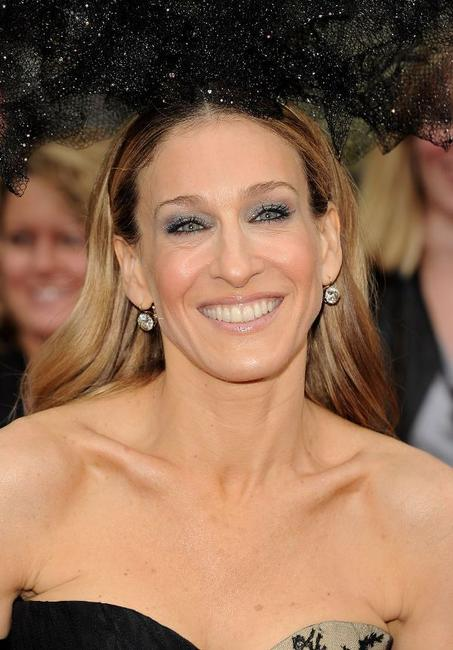 Sarah Jessica Parker at the UK premiere of