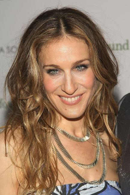 Sarah Jessica Parker at the screening of