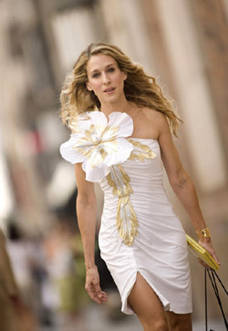 Sarah Jessica Parker in