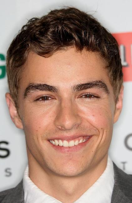 Dave Franco at the premiere of