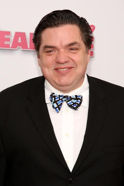 Oliver Platt at the New York premiere of