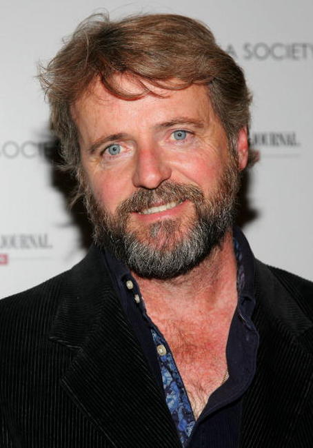 Aidan Quinn at the screening of