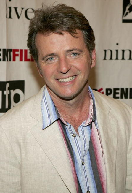 Aidan Quinn at the premiere of