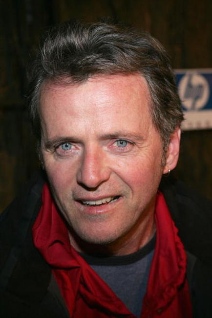 Aidan Quinn at the EW's Winter Wonderland Sundance Bash.