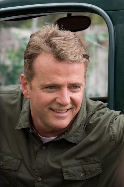 Aidan Quinn as Richard Baker in