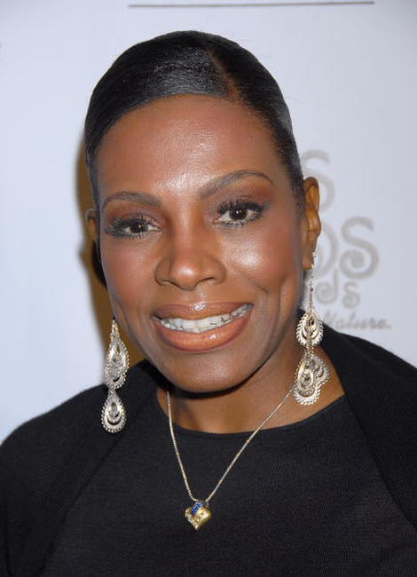 Sheryl Lee Ralph at the Black Enterprises Top 50 Hollywood Power Brokers Celebration.