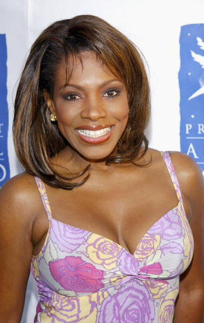 Sheryl Lee Ralph at the Project Angel Food's 11th Annual Angel Awards Gala.