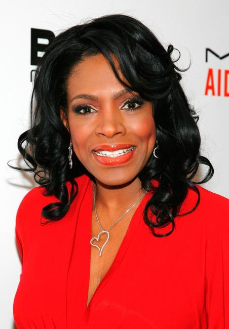 Sheryl Lee Ralph at the 8th Annual Heroes in the Struggle gala.