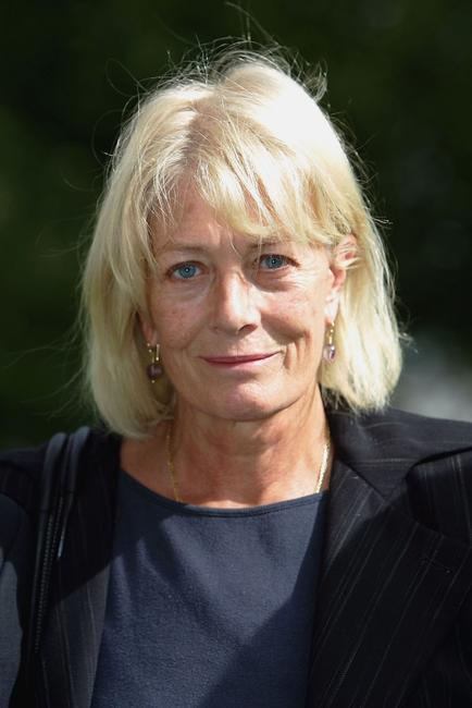A File Photo of Actress Vanessa Redgrave, Dated September 14, 2004.