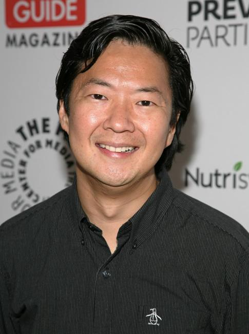 Ken Jeong at the PaleyFest and TV Guide Magazine's NBC Fall TV Preview Party.