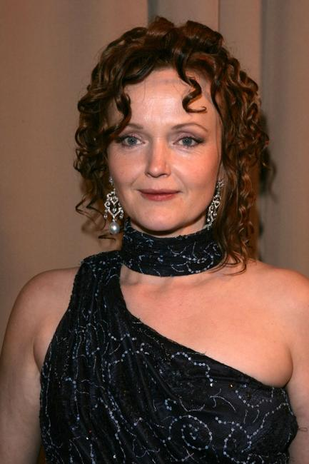 Miranda Richardson at the Miramax 2005 Golden Globes After Party.