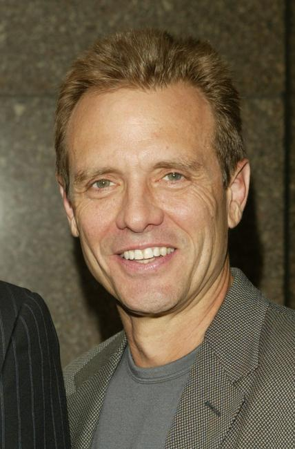 Michael Biehn at the NBC Primetime Preview.