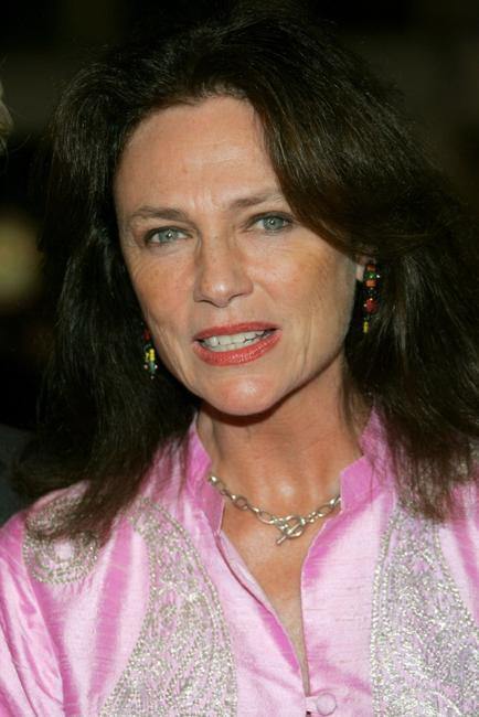 Jacqueline Bisset at the Paramount Vantage premiere of