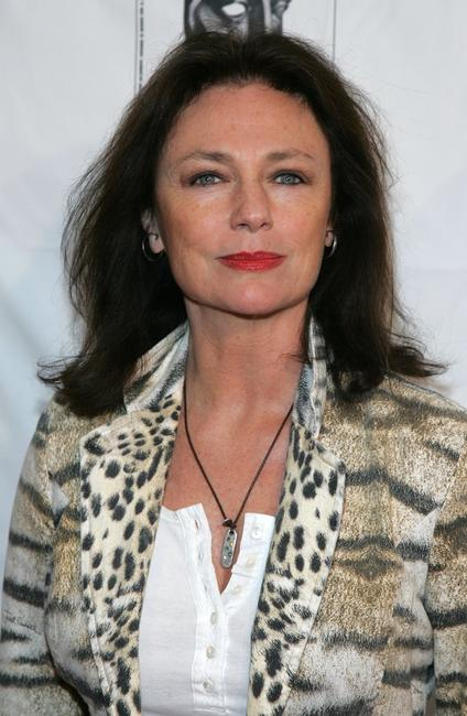 Jacqueline Bisset at the BAFTA/LA's Awards season tea party.