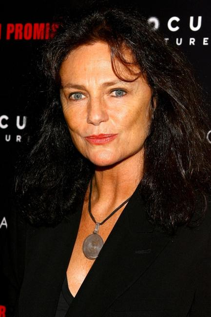 Jacqueline Bisset at The Cinema Society And Focus Features screening of