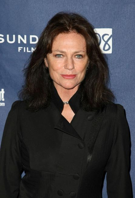 Jacqueline Bisset at the 2008 Sundance Film Festival premiere of