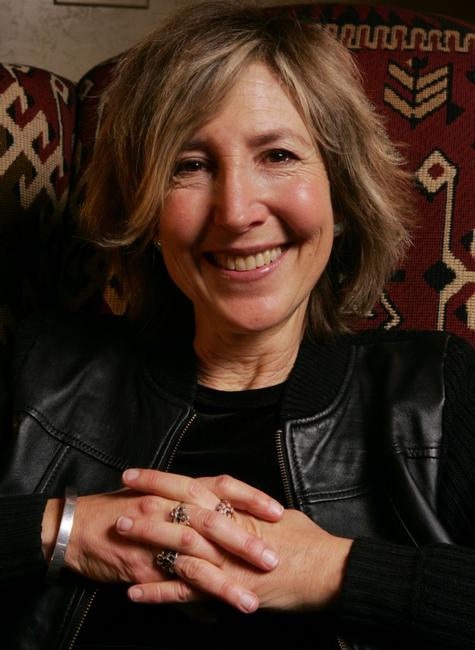Lin Shaye poses for portrait during the 2005 Sundance Film Festival.