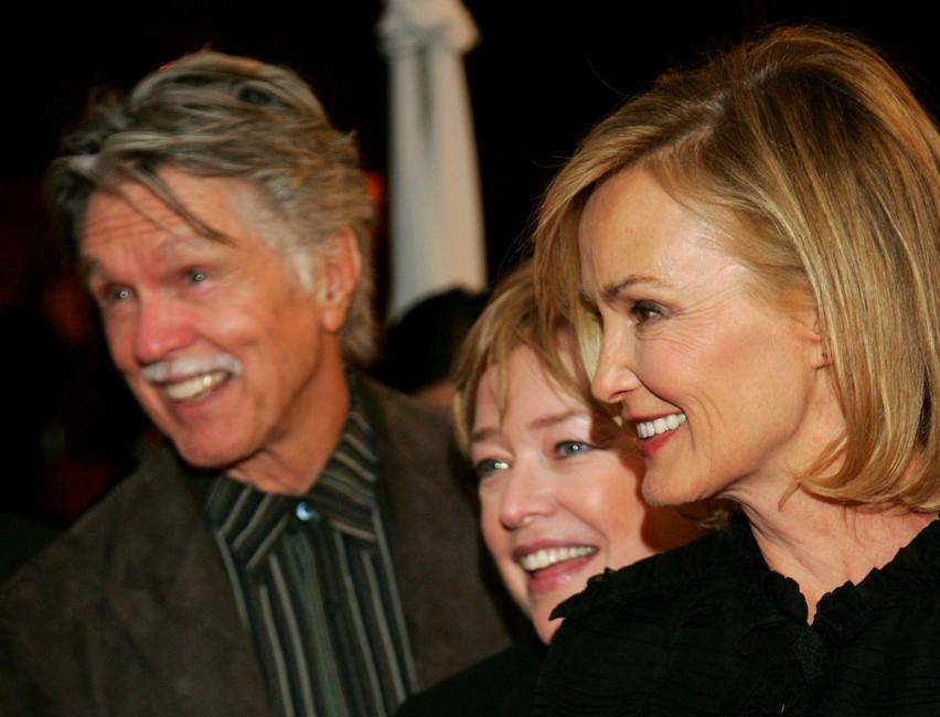Tom Skerritt, Kathy Bates and Jessica Lange at the Toronto International Film Festival gala presenation of the film