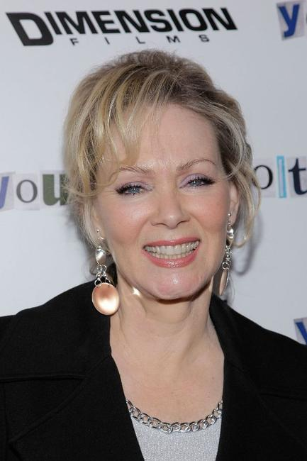 Jean Smart at the California premiere of