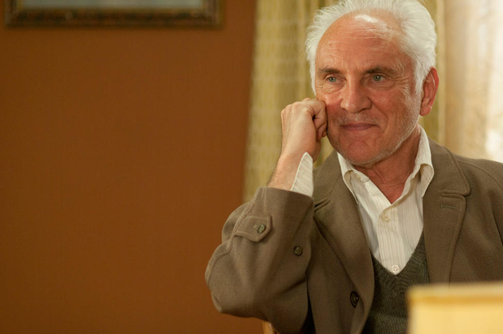 Terence Stamp in