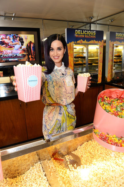 Katy Perry in