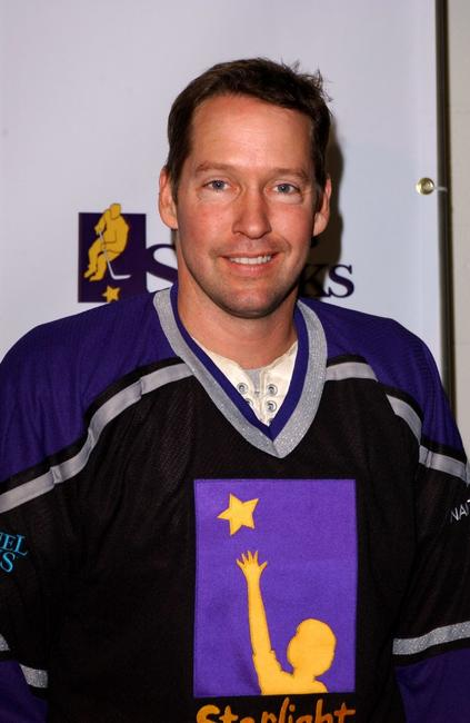 D.B. Sweeney at the 2nd Annual