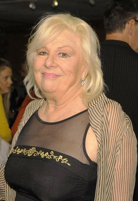 Renee Taylor at the tribute to Mel Brooks by the Academy of Motion Pictures Arts And Sciences in California.