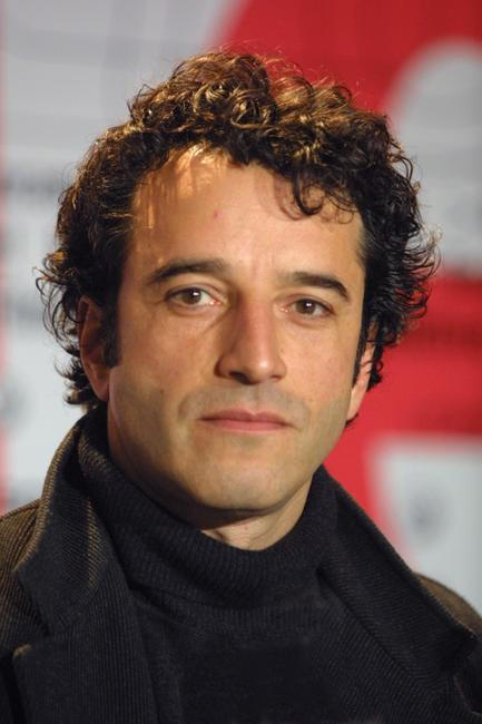 Bruno Todeschini at the Berlinale Film Festival.