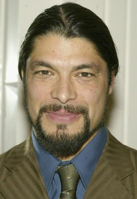 Robert Trujillo at the 21st Annual ASCAP Pop Music Awards.
