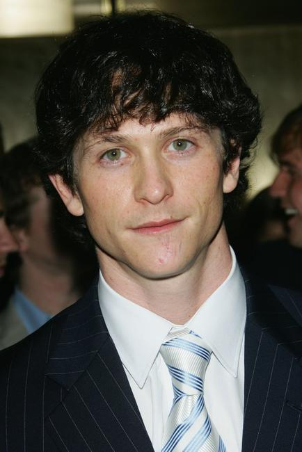 Jonathan Tucker at the NBC Primetime Preview 2006-2007.