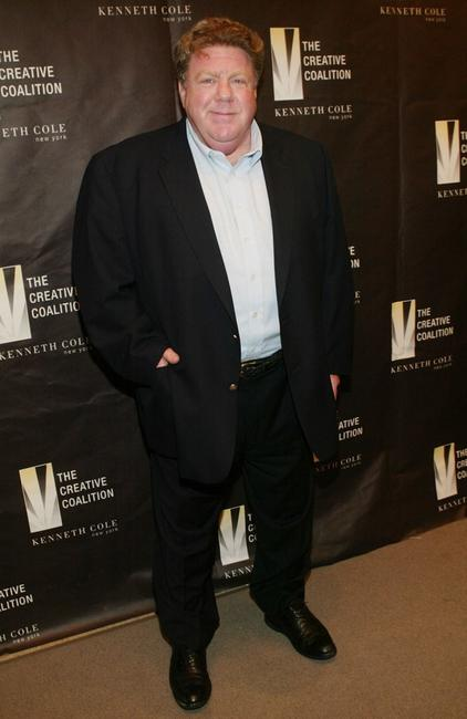 George Wendt at the book party for