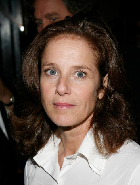Debra Winger at the 2008 Toronto International Film Festival.