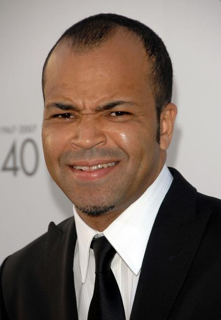 Jeffrey Wright at the 35th AFI Life Achievement Award tribute to Al Pacino.