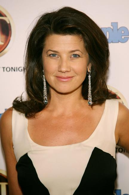 Daphne Zuniga at the 10th Annual Entertainment Tonight Emmy Party.
