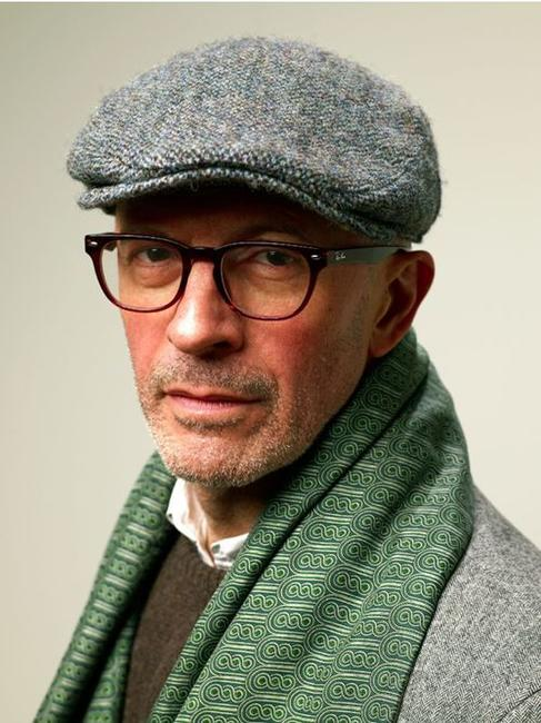 Jacques Audiard at the 2010 Sundance Film Festival.