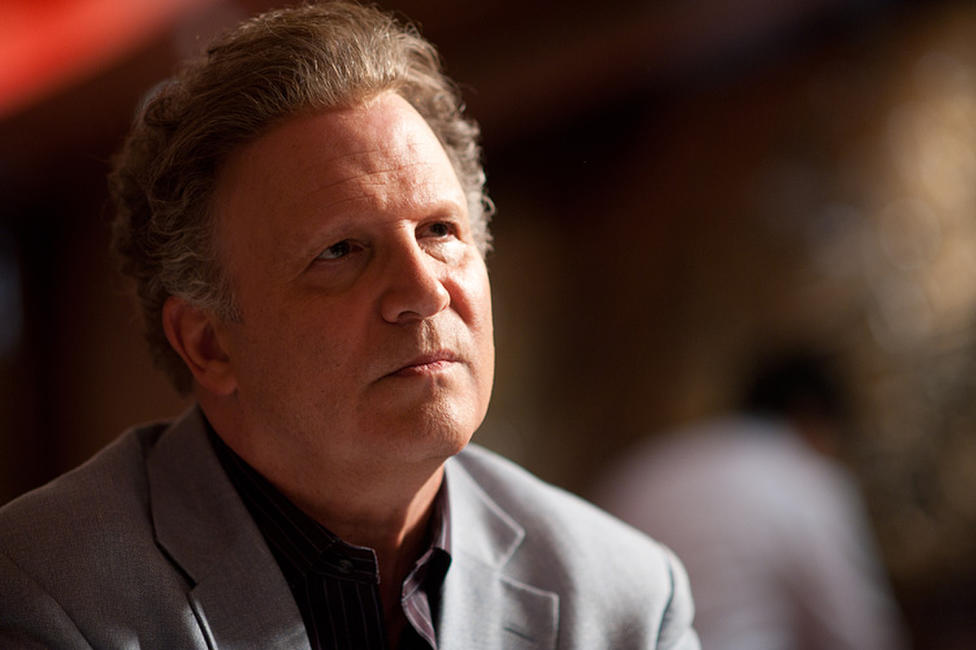 Albert Brooks as Bernie Rose in