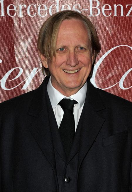 T-Bone Burnett at the 2010 Palm Springs International Film Festival gala.