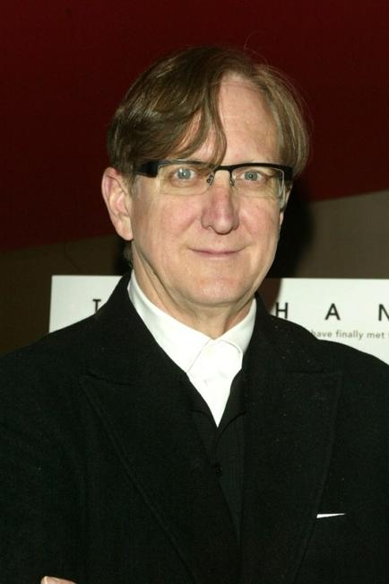 T-Bone Burnett at the private screening of